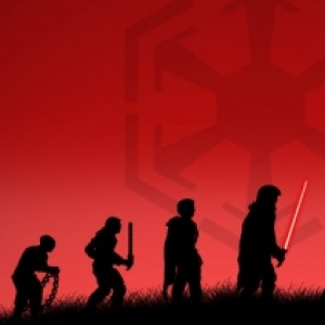 Group logo of Star Wars Group