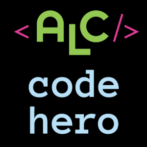 Group logo of Code Heros